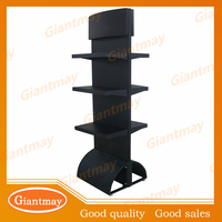 quality products double sides display rack