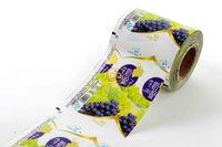 ice cream fruit bar plastic packing pearl roll film