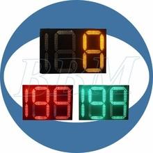 Led 7segment countdown digit timer