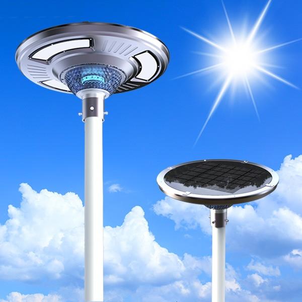 Eco Life Rgb Landscape Led Light Solar Pathway Luminaire