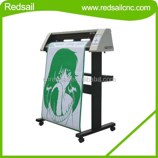 sticker cutting plotter machine price
