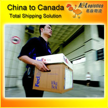 alibaba express from China to Canada