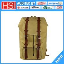 audited factory wholesale price fond pvc school bag