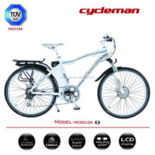26inch 36v mountain bikes racing electric bicycle with samsung battery
