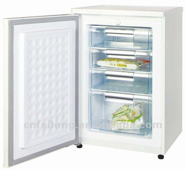 Table top freezer bd 90u buy freezer mini freezer for Table top freezer