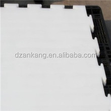 Portable PE Synthetic Ice Rink Panel ,HDPE Anti-UV dasher board fence for ice rink ice hockey shoot pads