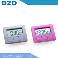 Manufacturer Custom Standing Magnet Count Down & Count Up Electric Motor Timer