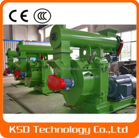 Wood sawdust making machine direct for pellet making