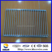 galvanized stainless steel barbecue bbq grill wire mesh net, barbecue wire mesh( factory, L/C available)