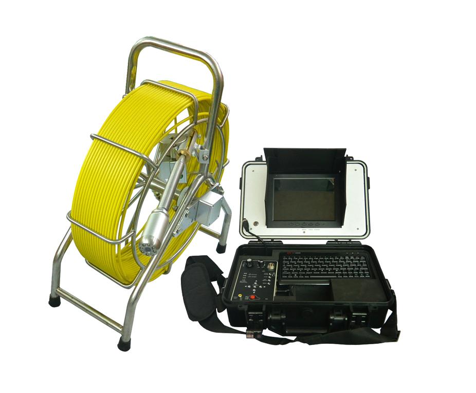 оборудование для телеинспекции труб