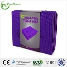 Zhensheng folded yoga mat