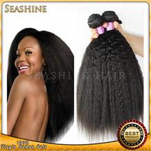 100% Unprocessed 8A Grade Brazilian Virgin Kinky Straight Hair Bundles,Wholesale Factory Price 100% Human Hair Brazilian Hair