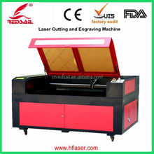 laser die cutting machine/ die board wood acrylic fabric stone co2 100w laser cutter