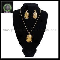 african gold plating jewelry set,italian gold plated jewelry sets,2 gram gold plated jewellery sets