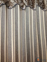 China jacquard curtain fabric kitchen cafe curtains