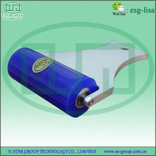 Blue Color LCD Sticky Cleaning Roller for PCB