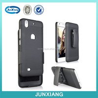 2 in 1 hybrid hard case for huawei ascend g620