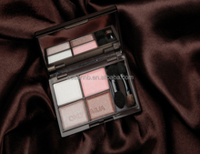 branded makeup multi colored eyeshadow makeup palettes