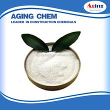Sodium Gluconate SG99%/White crystalline granule or powder /sodium gluconate for coal quality and quantity assured