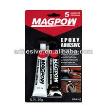 Adhesive epoxy