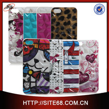 Proveedor de China cobertores para celulares,accesorios celulares párr Iphone 5