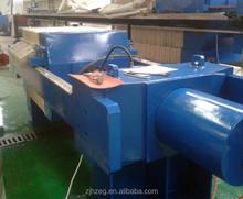 Pressure filter, filter press sewage treatment expert!