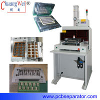Auto-Punching Machine For FPC