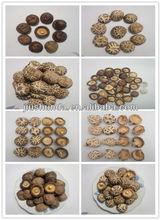 Xixia Jiushunda dried flower shiitake mushroom