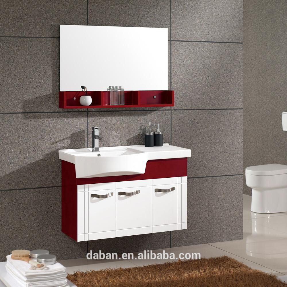 Pequeno muro montado armário de banheiro armário de banheiro de canto melhor  -> Armario Banheiro Modular