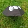 Unique Design Bottle Shape Rain Umbrella
