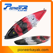 Leisure life kayaks