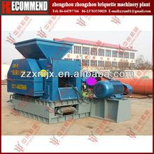 Large Capacity Anthracite/Coal/Manganese Briquette Press Machine