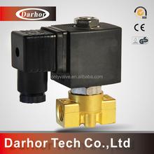 Guaranteed quality mini size electromagnetic valve