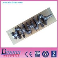 94mm stroke CNC billet steel crankshaft for toyota 2jz 2jz-gte Crankshaft