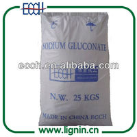 Sodium Gluconate material safety data sheet