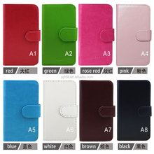 Flip Case For Sony Xperia Neo MT15I Stand Wallet Leather Case For Sony Xperia Neo MT15I Wholesale