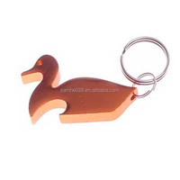 duck wall mounted beer bottle openers parts