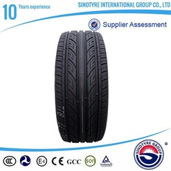 Sinotyre G STONE brand price of car tyre hot new product for 2015
