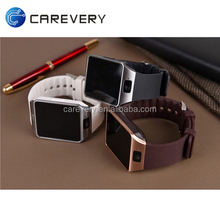 Waterproof smart watch support tf card android watch phone, cheap hand watch mobile phone