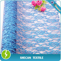 Orchid shape lace mesh for floral wrapping