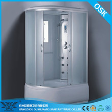 Easy Install Shower Cubicle Sizes