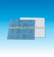 fabricante de papel de lija