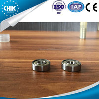 china supplier cheap skateboard deep groove ball bearings 6001 6001ZZ 6001 2RS