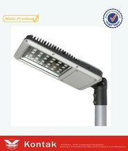 High performance energy saving led street light European style
