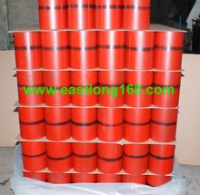 API 5CT phosphating seamless steel pipe couplings/nipple