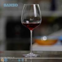 SANZO Handmade color flute/white wine/red wine/martini glass