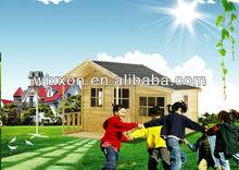 prefab children house