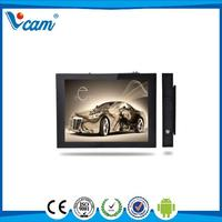 10 inch wholesale andriod indoor network lcd monitor