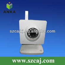 indoor network 300K pixels wifi cctv camera system