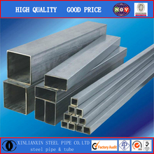 aluminum telescopic tube Tube / Square hollow box section